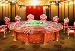 河南郑州小南国酒店—一帆风顺