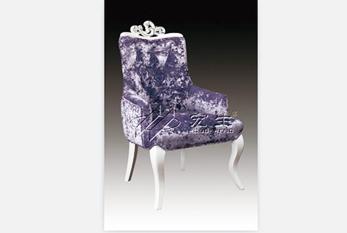 【酒店餐椅】豪华欧式椅Y-038