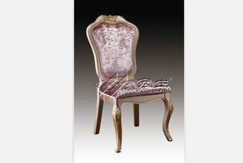 【酒店餐椅】豪华欧式椅Y-035