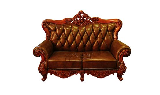 【宏生家庭沙发系列】307